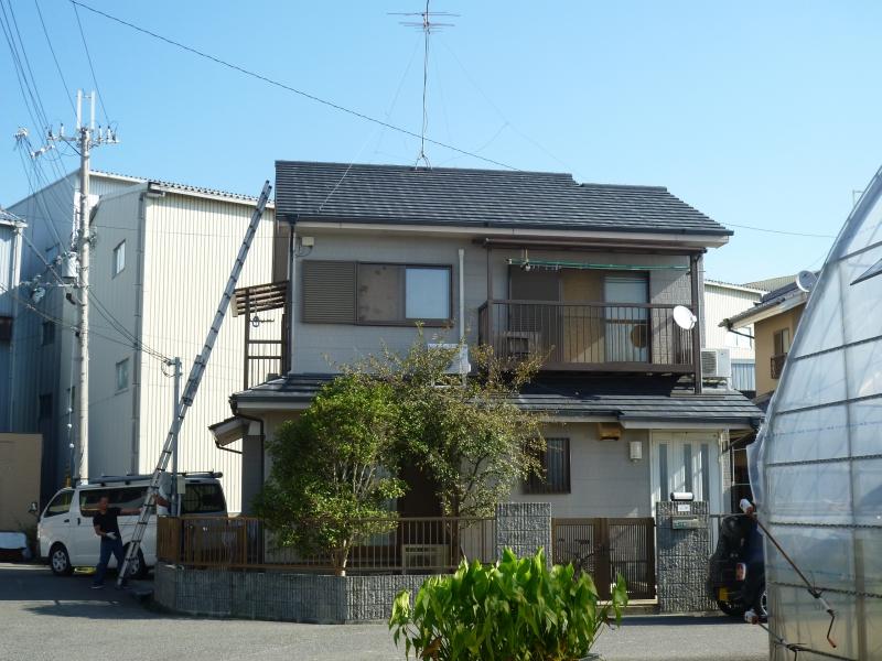 岸和田市 K様邸