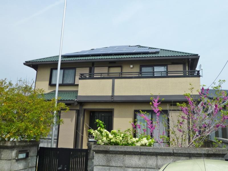 田尻町 K様邸